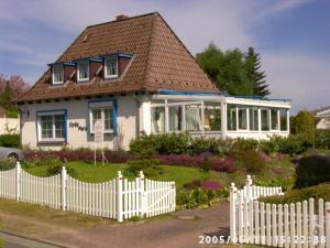 Ferienwohnungen und Ferienhaus im Nixenweg - Hohwacht
