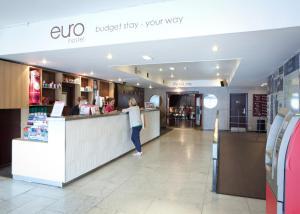 Euro Hostel Glasgow (37 of 51)