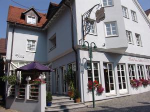 Hotel am Schloss Neuenstein - Bitzfeld