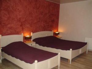 Location gîte, chambres d'hotes Chambres d'hôtes La Rêvaillante dans le département Cher 18