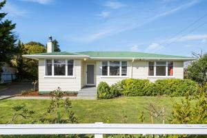 Living Easy on East - Greytown Holiday Home - Hotel - Greytown