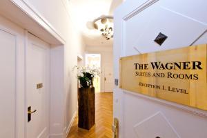 Hotel Wagner im Dammtorpalais - Hamburg