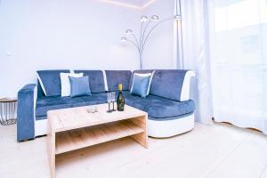 Apartament Batory Wrzeszcz