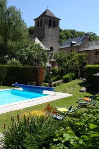 L'Auberge du Chateau - Rodez