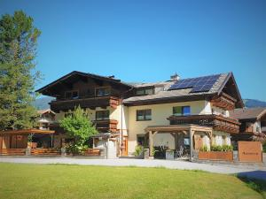 Accommodation in Hollersbach im Pinzgau