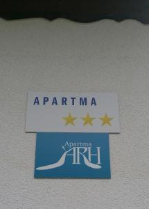 Apartma Arh