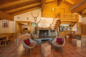Sport-Lodge Klosters - Hotel
