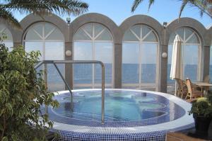 San Agustín Beach Club Hotel (2 of 37)