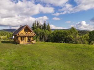 Domek w Górach Sowich