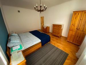 Gdańsk Centrum Apartament