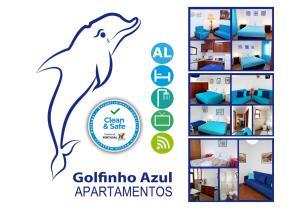 Apartamentos Golfinho Azul, 7649-280 Vila Nova de Milfontes
