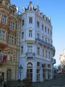 Apartmany Karlovy Vary - Karlovy Vary