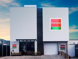 Апарт-отель Economy Suites, Натал