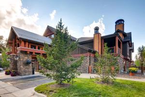 BlueSky Breckenridge - Hotel