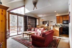 Saddlewood - Apartment - Breckenridge