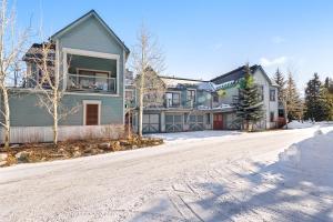Main Street Junction - Hotel - Breckenridge