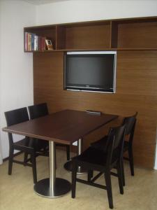 Appartements Christa - دوبياكو