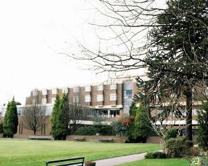 The Ashley Hotel - Glazebury