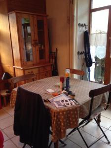 Morillon, appartement proche de tout, spacieux, confortable, prix raisonnables été comme hiver ! - Hotel - Morillon
