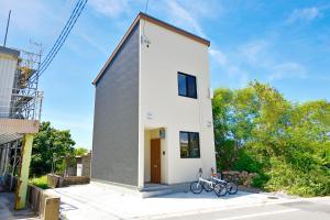 Ishigaki Ohama House