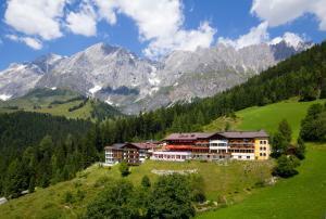 obrázek - Hotel Bergheimat