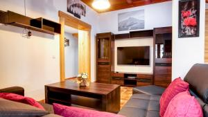 Apartamenty Sun Snow Karpacz Deptak