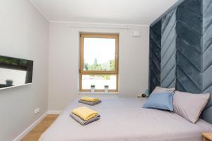 Lazurowy Sopot Rentyear Apartments