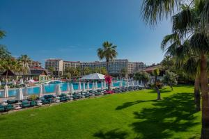 Arum Barut Collection - Ultra All Inclusive - Hotel - Side