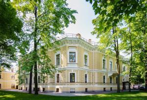 Отель Milutin Palace