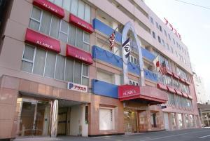 obrázek - Hotel Abest Aomori