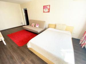 Apartment Ibragimova 25