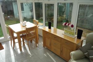 Weston Cottage, Bed & Breakfast  Poole - big - 8