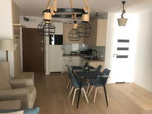 Nadmorskie Tarasy Apartament 312
