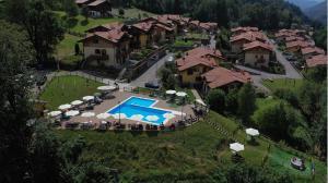 Residence La Pineta - Apartment - Serina