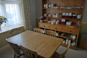 Weston Cottage, Bed & Breakfast  Poole - big - 52