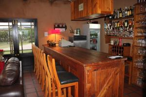 Dio Dell Amore Guest House, Bed and Breakfasts  Jeffreys Bay - big - 58
