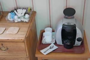 Weston Cottage, Bed & Breakfast  Poole - big - 28