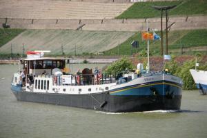Hotelboat Allure - Amsterdam