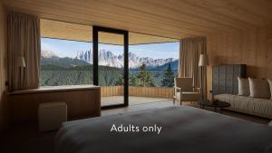 Forestis Dolomites - AbcAlberghi.com