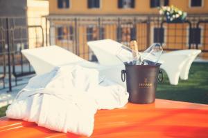 Orange Hotel - abcRoma.com