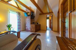 Apartamenty i Pokoje w Willi na Ubocy - Hotel - Suché