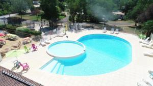 Location gîte, chambres d'hotes Camping le Village de Florine dans le département Vendée 85