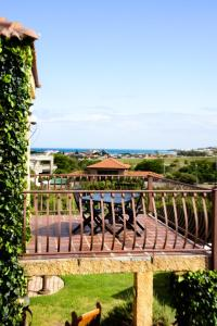 Dio Dell Amore Guest House, Bed and Breakfasts  Jeffreys Bay - big - 73