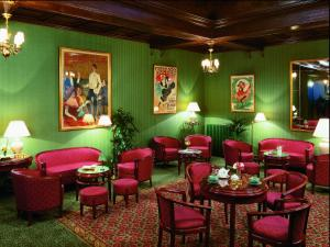 Royal Fromentin hotel,  Paris, France. The photo picture quality can be variable. We apologize if the quality is of an unacceptable level.