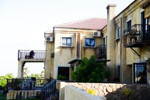 Dio Dell Amore Guest House, Bed and Breakfasts  Jeffreys Bay - big - 23