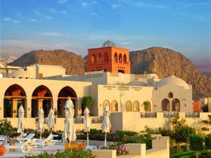 Курортный отель El Wekala Aqua Park Resort, Таба