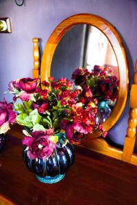 Dio Dell Amore Guest House, Bed and Breakfasts  Jeffreys Bay - big - 42