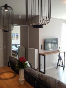Apartament Bel Mare D 411