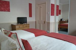Weston Cottage, Bed & Breakfast  Poole - big - 19