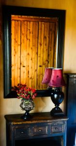 Dio Dell Amore Guest House, Bed and Breakfasts  Jeffreys Bay - big - 35